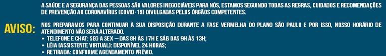 leilão Destaques